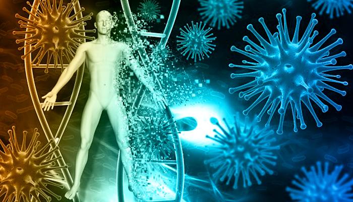 Dr Deepak Chopra: Tajanstvena okolnost zbog čega se neki ljudi razboljevaju, dok drugi ne!