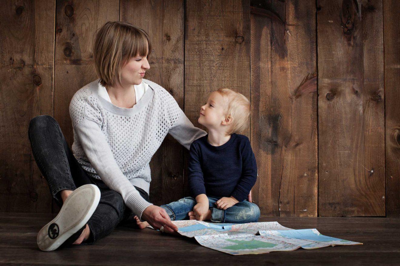 Roditelji, učinite uslugu svoj djeci, ne trudite se biti savršeni