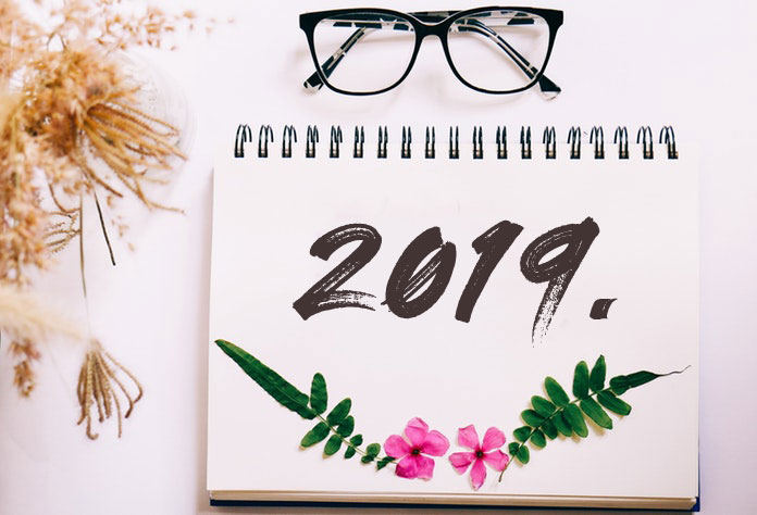 Nikola Žuvela: Godišnji Horoskop za 2019. godinu!