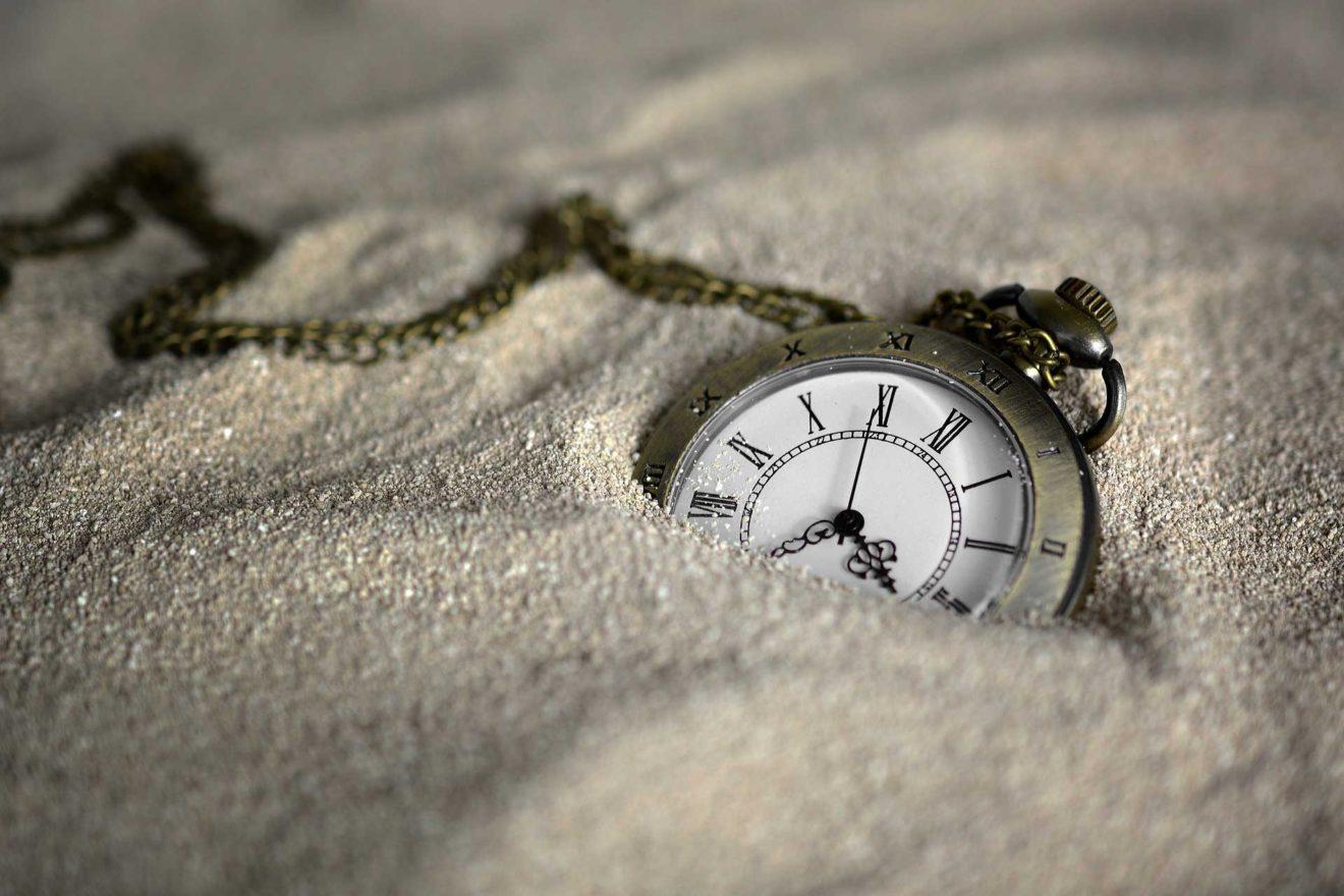 Dođe taj jedan dan kada shvatiš da si zaboravila na sebe