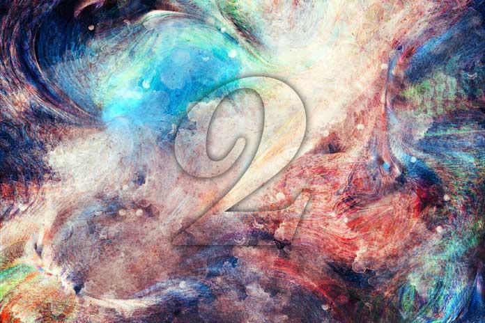 Tantrička Numerologija: Broj 2 – Negativni um
