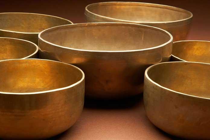 23.12. Rijeka - Sat vremena uz zvuk tibetanskih zdjela
