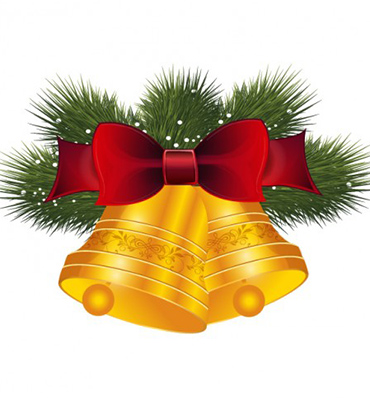 christmas bells with red bow 23 2147501179