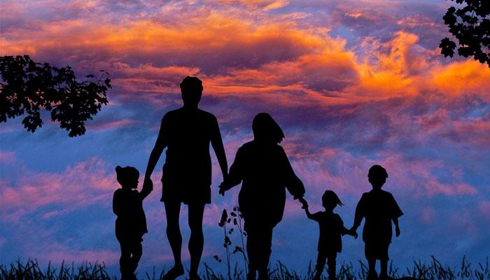 Prakticirajte ovu rutinu svaki dan i vidjet ćete kako vam obitelj postaje sretnija!