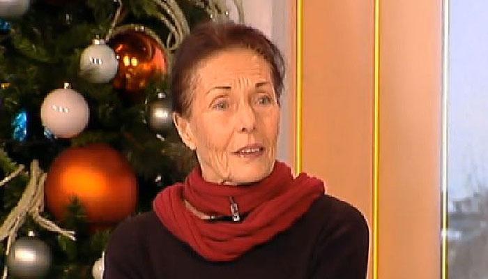 Članica Mense i matematičarka (73) pliva, vozi role i vesla: