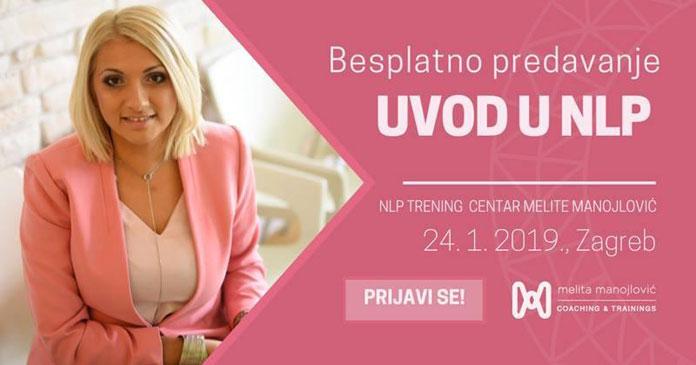 24.01. Zagreb - Besplatno predavanje: Uvod u NLP