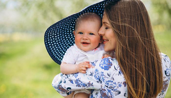Istraživanje tvrdi da razina ljubavi koju dajemo djetetu utječe na njegov DNK!