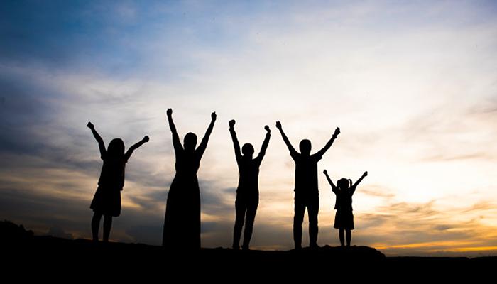 10 načina kako ojačati ljubav svoje obitelji