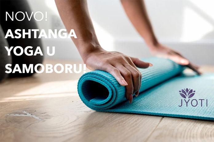 yoga u samoboru