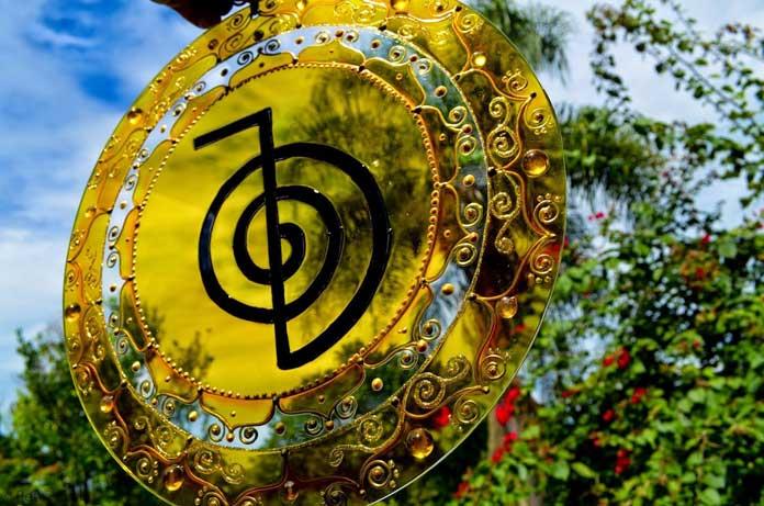 Cho Ku Rei - Prvi simbol Reikija: EVO kako djeluje!