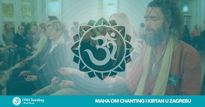 23.03. Zagreb - Maha om chanting i kirtan za mir u svijetu