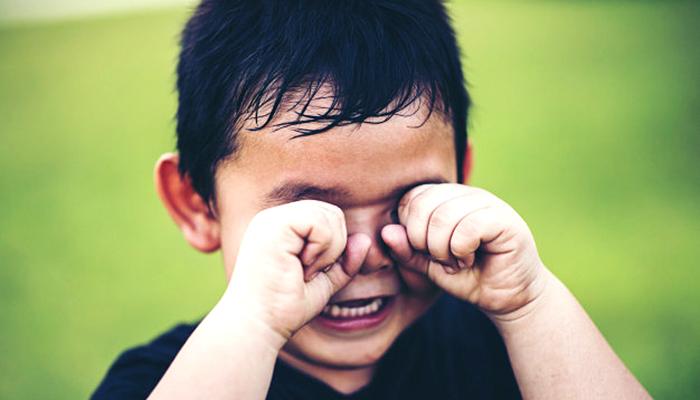 Psihijatar dr Branislav Filipović: Dijete histerizira jer tako postiže cilj kod roditelja!