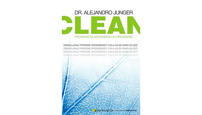 Dr Junger: Program za detoksikaciju organizma - Obnavljanje prirodne sposobnosti tijela da se samo izliječi