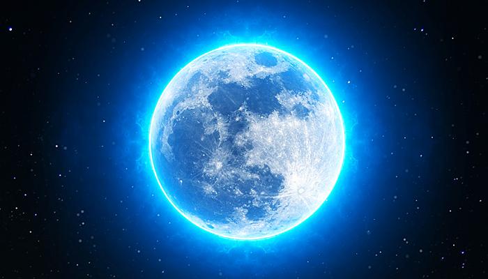 Super Mjesec u Djevici - Vaš horoskop je spreman dati vam neke dobre vijesti