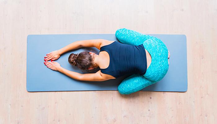 7 vježbi koje učinkovito ublažavaju menstrualne bolove
