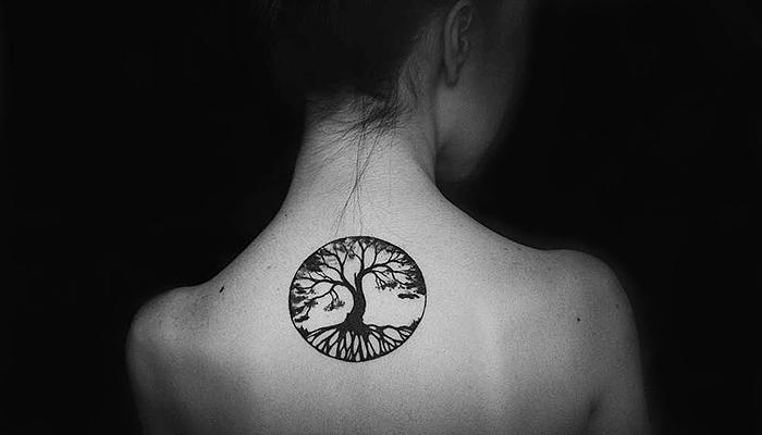 9 prekrasnih ideja za tetovaže za duhovne ljude