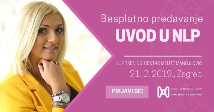 21.02. Zagreb - Besplatno predavanje: Uvod u NLP