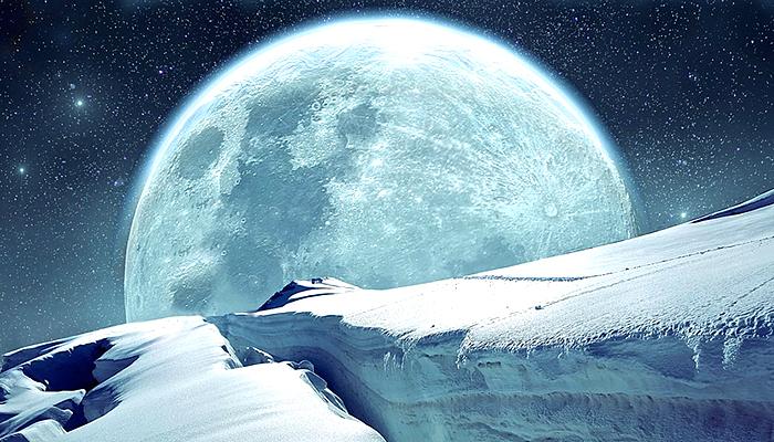 Najveći puni Mjesec u Djevici 19.02.:
