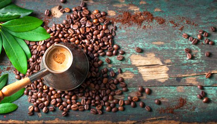 Ovako se pravilno kuha turska kava: Probajte na stari način - bolju nikad niste pili!