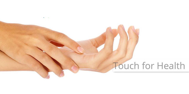 23.-24.03. Zagreb - Touch for Health - 1. modul