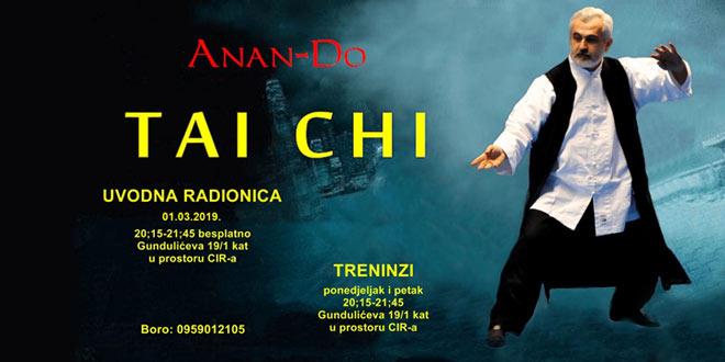 01.03. Zagreb - Uvodna radionica Anan-Do tai chija & chi kunga...
