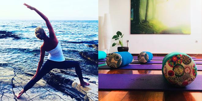 Program Yoga za žene