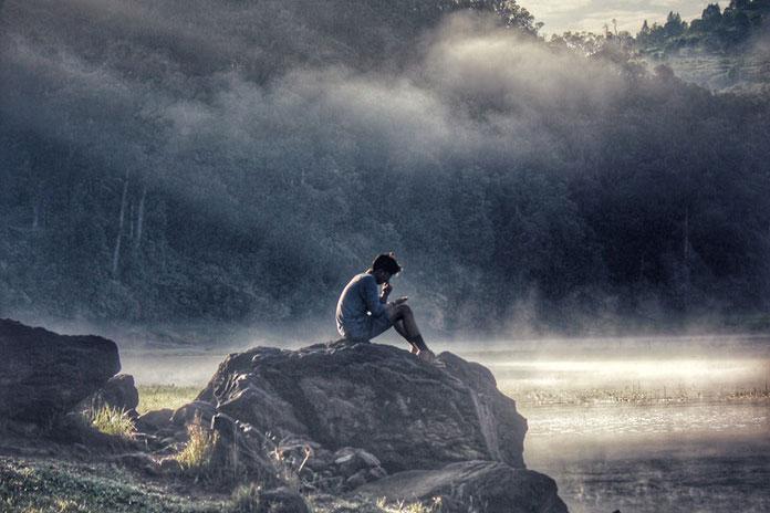 Odnos života prema vama jeste odraz vašeg odnosa sa samim sobom