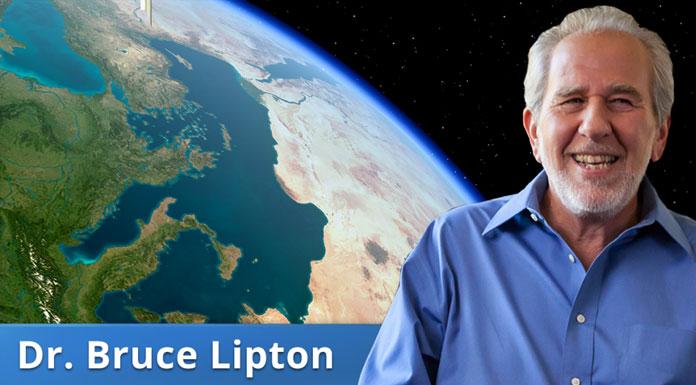 Dr. Lipton: Čudo koje se događa kada se riješiš sputavajućeg programa koji si dobio kao dijete