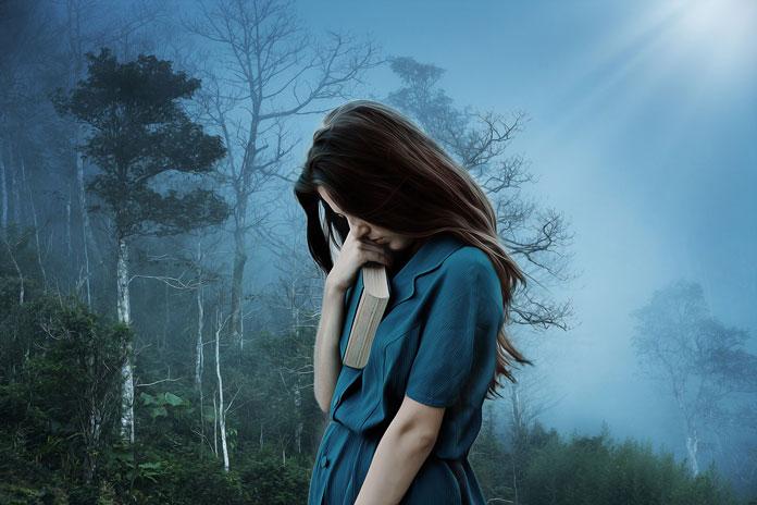 Ono što psiha ne može proraditi jer nam je preteško - odlazi u tijelo!