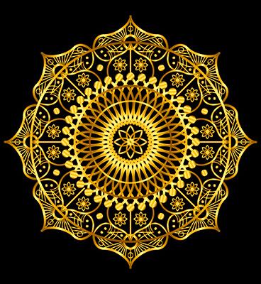 golden mandala background 23 2147882864