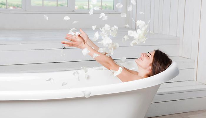 Kupka je luksuz, čisti užitak, iscjeljivanje i opuštanje - Kako napraviti najzdraviju kućnu kupku