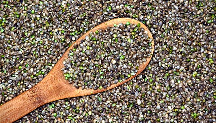 10 vrsta biljne hrane koja ubrzava metabolizam i koja sadrži više proteina nego jaja