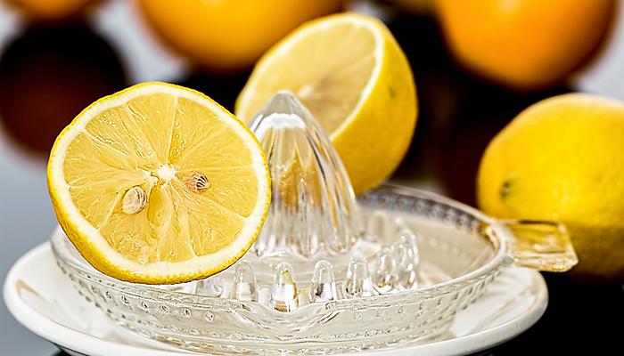 Limun dijeta: Za tjedan dana izbacite otrove i masnoće iz tijela!
