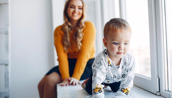 3 faze razvoja dječaka kojih svaki roditelj mora biti svjestan