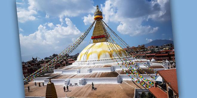 Web mjesto za upoznavanje budista