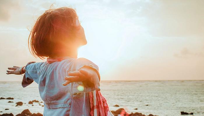 Biti odgovorni za ono što činite znači biti zahvalni za život koji živite!