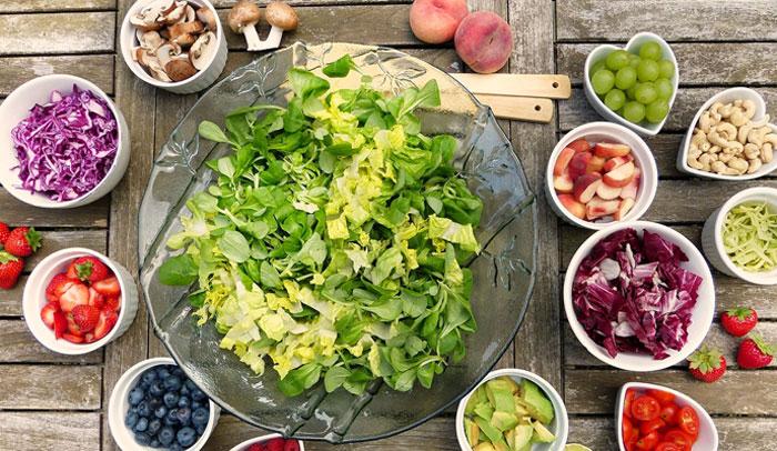 BOJA je važna: EVO kako pigmenti voća i povrća blagotvorno djeluju na tijelo i psihu!