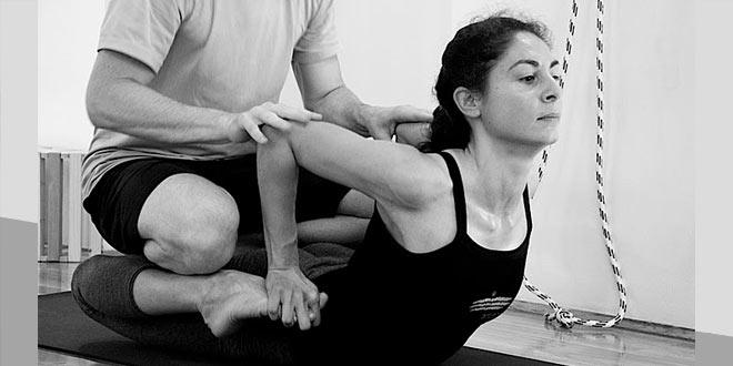 Shiatsu masaža /Joga u ugodnom prostoru u blizini Kvatrića
