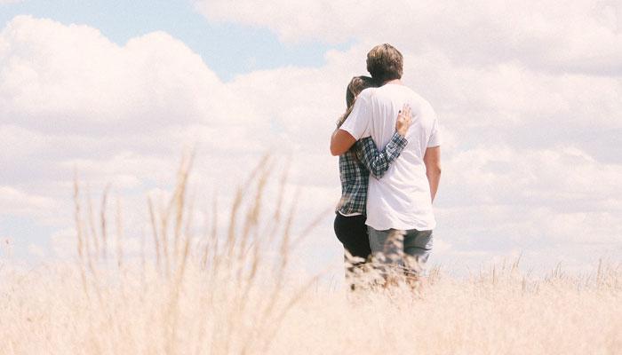 Ako žena i nakon puno godina braka i djece izgleda i osjeća se dobro - Čestitajte mužu!