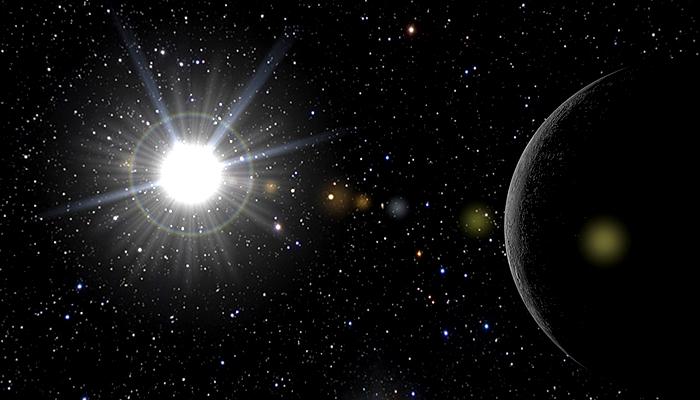 Uran ulazi u Bika poslije 84 godine - Revolucionarno vrijeme, ogromni pomak energije!