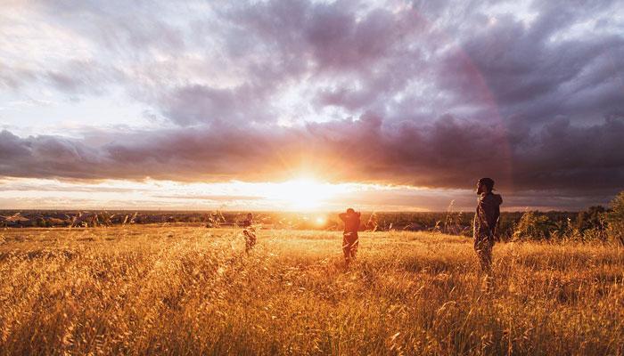 Proljetni ekvinocij 20.03. donosi ponovno rođenje: Kako energizirati svoj duh i svoj dom