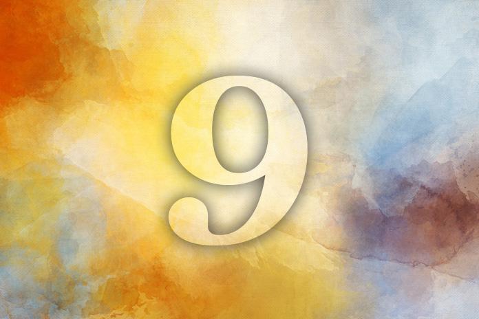 Tantrička Numerologija: Broj 9 - Suptilno Tijelo