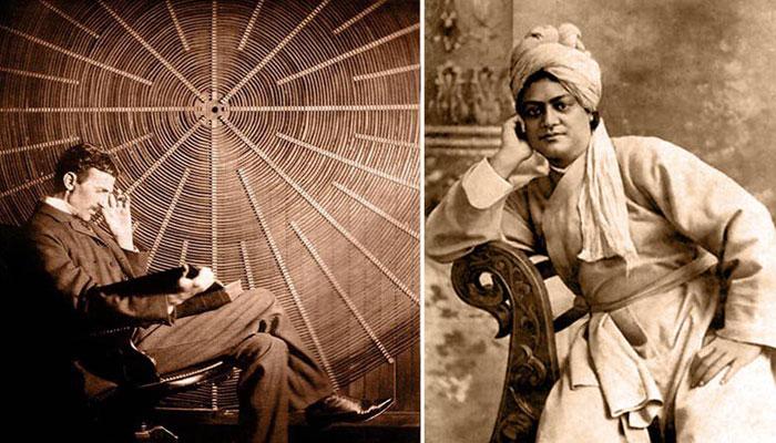 Nikola Tesla je živio poput jogija: