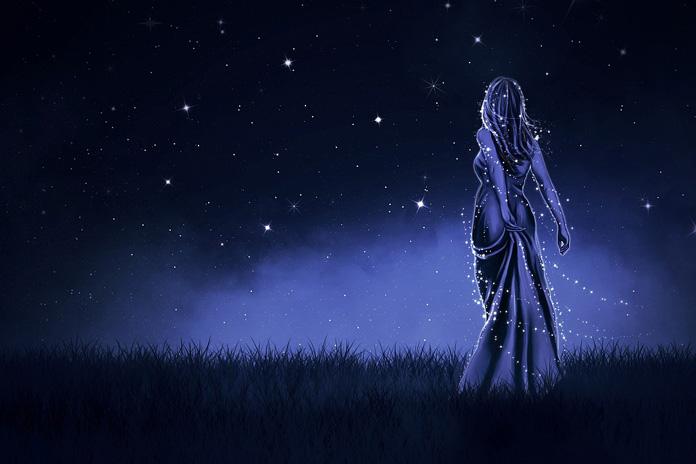 Duhovni putopis - Čarobnica