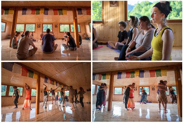 Ecstatic Spirit Dance - Uskladi duh, tijelo i um i počni živjeti najdivniju verziju sebe!