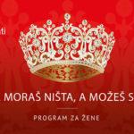 Program za žene seminar