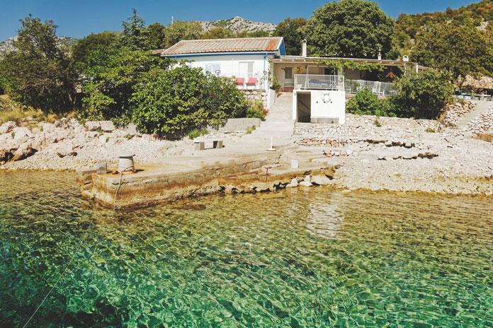 Oslobađajuća jednostavnost istine - Dobrodošli na proljetni retreat u bajkovitom mjestu na samoj obali mora!