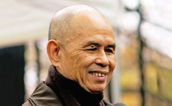 Thich Nhat Hanh 12