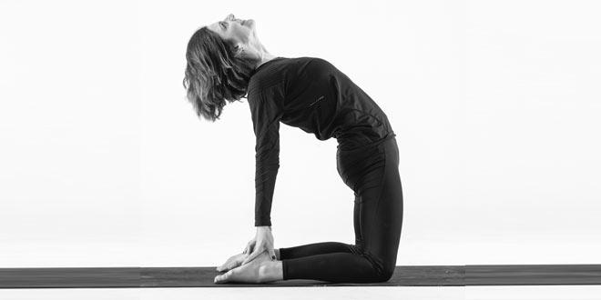 Yin-Yang Yoga flow