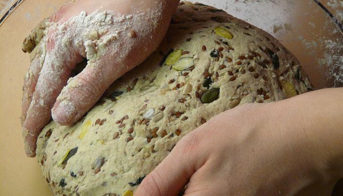 Francusko univerzalno tijesto bez jaja: Recept za najljepši kruh i peciva!